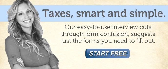 Start Your Taxes with Tax Legend and 1040.com